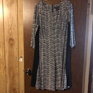 Women's dress new without tags Jessica Howard